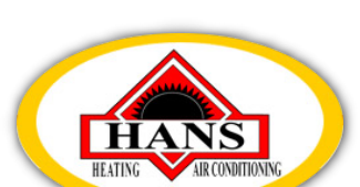 Hans Heating and Air Conditioning | Furnace Sales | Central Air | HVAC